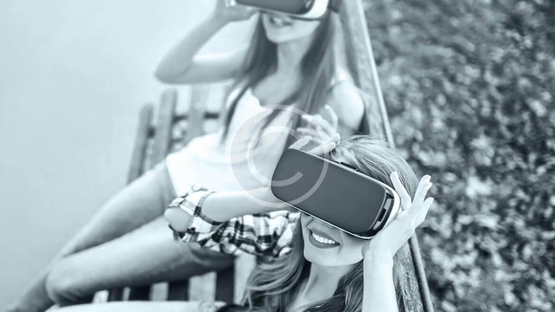 360 Grad –<br> Virtual Reality