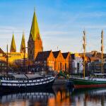 Drohnen Aufnahmen Bremen Service