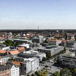Drohnen Aufnahmen Service Hannover