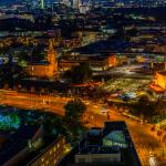 Drohnenaufnahmen Berlin Drohnen Service Aufnahmen