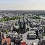 Drohnenaufnahmen Bremen Drohnen Service Aufnahmen