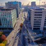 Drohnenaufnahmen Hamburg Drohnen Service