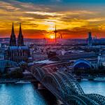 Drohnenaufnahmen Köln Drohnen Aufnahme Service