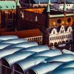 Drohnenaufnahmen Lübeck Drohnen Service Aufnahmen