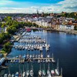 Drohnenaufnahmen Service Flensburg Drohnen Aufnahmen