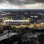 Drohnenaufnahmen Dortmund Drohnen Service Aufnahmen