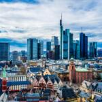 Drohnenaufnahmen Frankfurt Drohnen Service