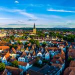 Drohnenaufnahmen Service Osnabrück Aufnahmen