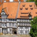 Drohnenaufnahmen Braunschweig