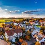 Drohnenaufnahmen Hessen Drohnen Service