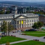 Drohnenaufnahmen Kassel
