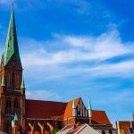 Drohnenaufnahmen Mecklenburg Vorpommern Drohnen Service
