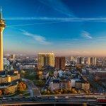 Drohnenaufnahmen NRW Nordrhein Westphalen Drohnen Aufnahmen Service