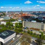 Drohnenaufnahmen Niedersachsen Drohnen Service