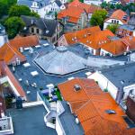 Drohnenaufnahmen Oldenburg