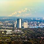 Drohnenaufnahmen Service Bonn