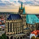 Drohnenaufnahmen Thüringen Aufnahmen Drohne Service