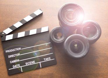 Imagefilm Ferienhaus Produktion Drohne